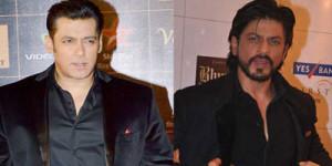 visharada numerology-Salman-Khan-Shahrukh-khan